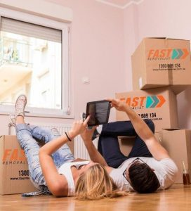 Gold Coast to Sydney Removalists