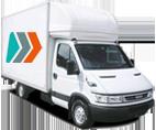 Few Items – 1 Professional Man, 2 Tonne Van