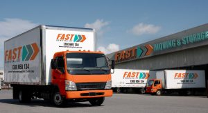 Fast Removalists Sydney