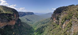 Sydney to Blue Mountains Removalists