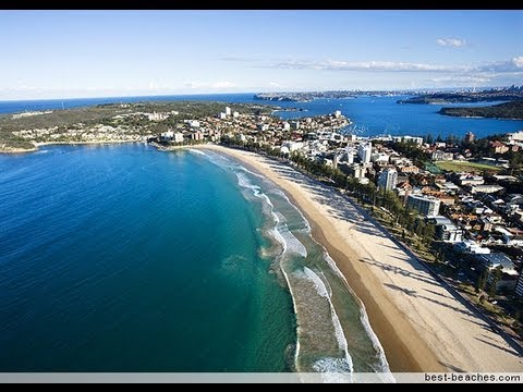 Manly Beach removalists