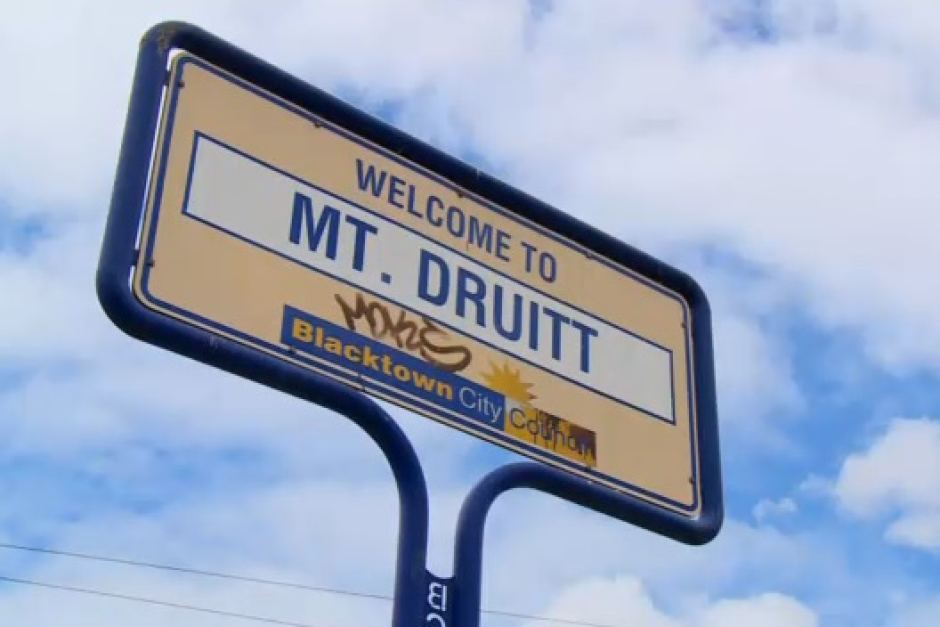 Mount Druitt Removalists