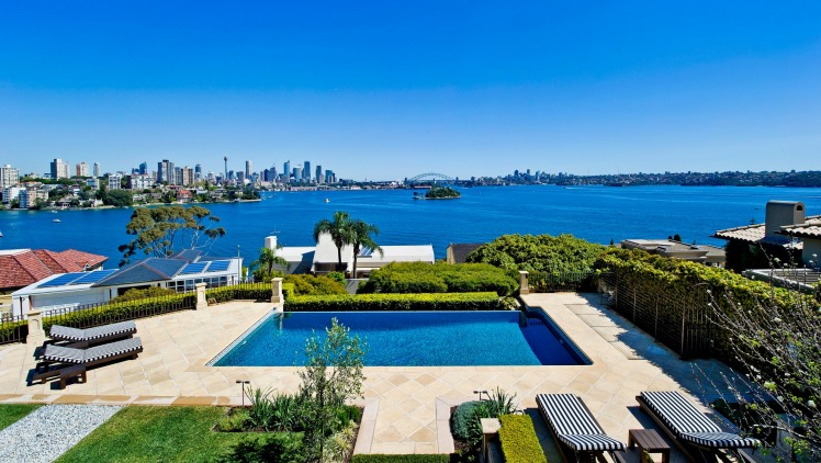 Point Piper Removalists
