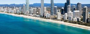 Gold Coast to Canberra Removalists