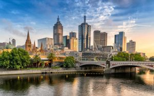 Melbourne to Newcastle Removalists