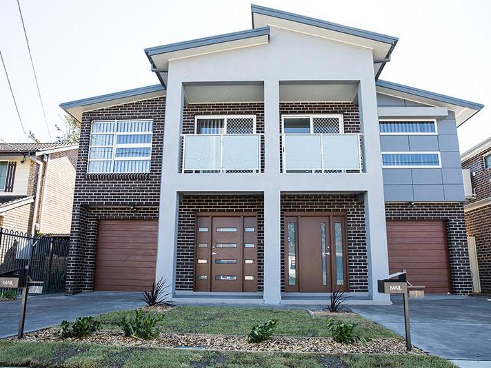 Canley Heights removalists