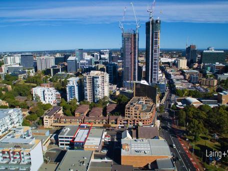Parramatta removalists