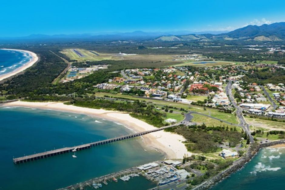 Melbourne to Coffs Harbour Removalists